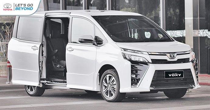 Harga Promo New Voxy Malang 2021 Kredit Murah Dp Rp 103 Jutaan