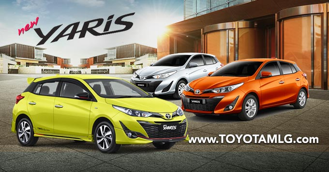 Harga Promo Toyota All New Yaris Malang 2018 - Dealer ...