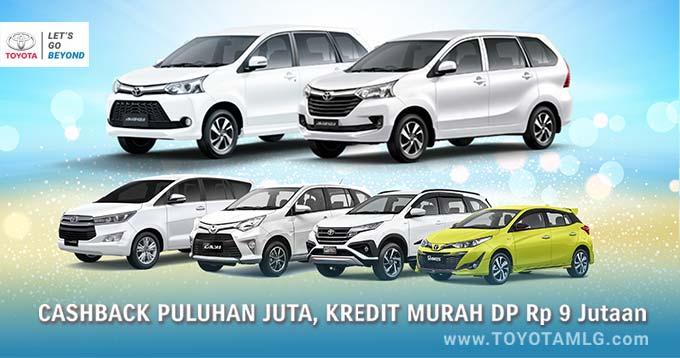 Spesial Promo Akhir Tahun Toyota Kartika Sari Malang 2018 Dealer Mobil Toyota Malang
